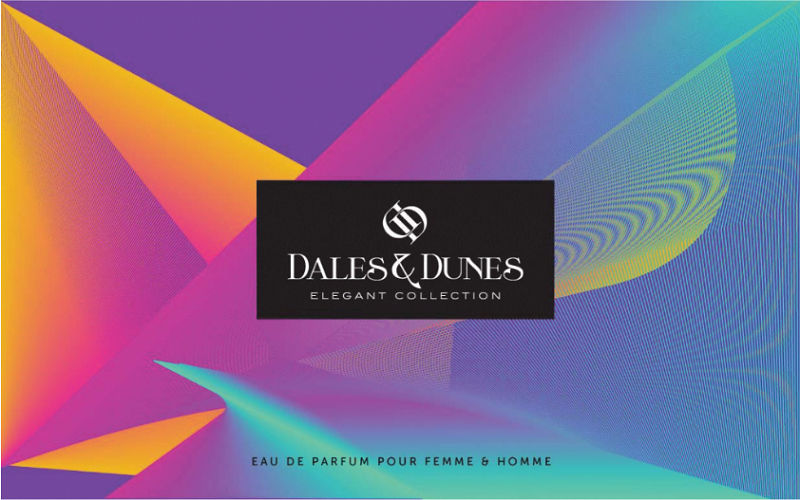 Catalogo 2020-21 PROFUMI DALES & DUNES D ELEGANT COLLECTIONS – versione 2