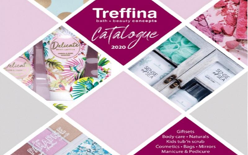 Treffina collection 2020 ZP